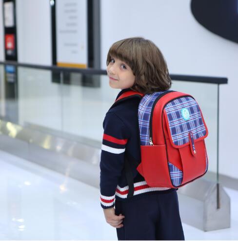 幼儿园统一发了书包,为什么家长还要单独再买图片